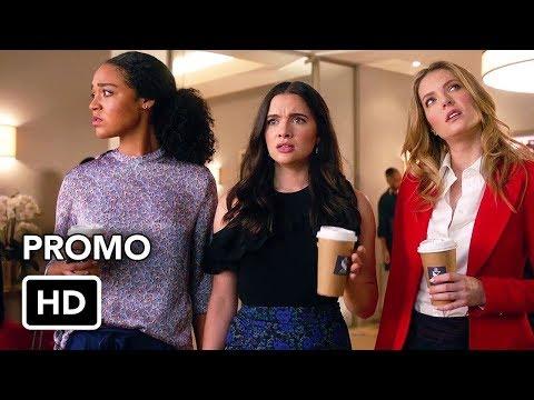 "The Bold Type 3x06 Promo ""TBT"" (HD) Season 3 Episode 6 Promo"