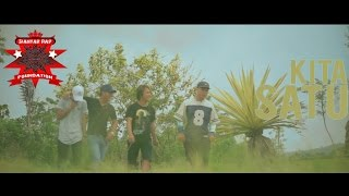 Siantar Rap Foundation | Kita Satu | Official Music Video