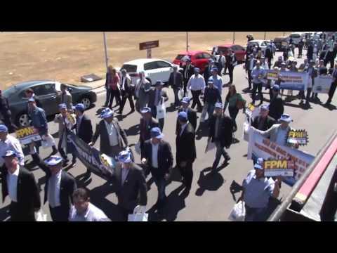 Ziulkoski convoca municipalistas para mobilização dia 5/10