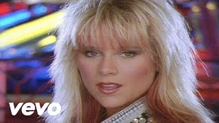 Samantha Fox Naughty Girls (Need Love Too)(Rockamerica Remix) retronew
