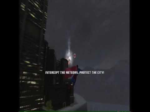 Superman Returns GameCube