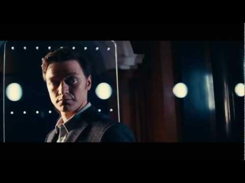 Trance Trailer Español