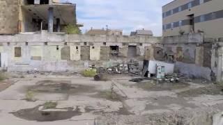 Johnson City (NY) United States  city photos : Urbex: Abandoned Johnson City, NY