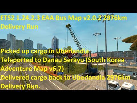 MAPA EAA BUS v2.0.2 for 1.24