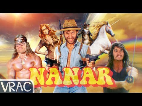 Les pires films du monde ? Ft. Captain Popcorn [QUIZZ NANAR] #39