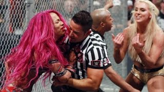 Nonton Ups   Downs From Wwe Hell In A Cell 2016 Film Subtitle Indonesia Streaming Movie Download