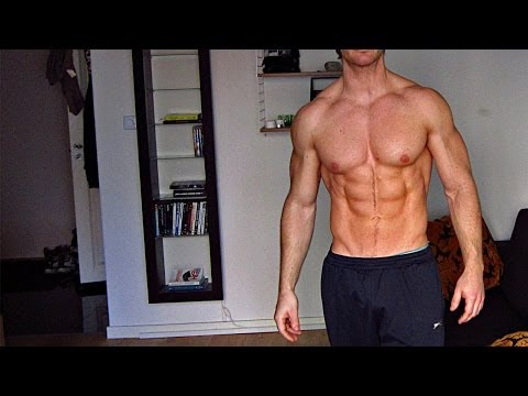 Chest/Push up Exercises & Variations – Calisthenics Home ...