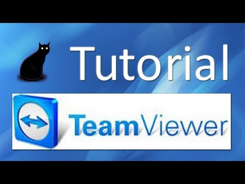8- Tutorial: Come funziona TeamViewer