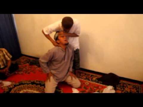 Ruqyah Jantung Koroner [Rehab Hati - Nuruddin Al Indunissy] (видео)