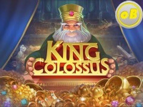 King Colossus Slot - Freegames