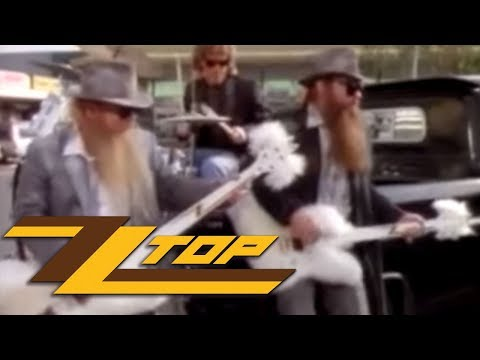 It Came From The 80's - 1984: ZZ Top