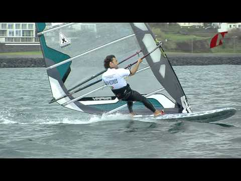 The 2013 Euro Formula Windsurf Championship