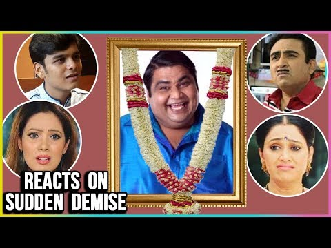 Jethalal, Dayaben, Tappu & Others REACT On Dr. Haa