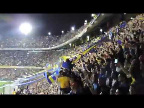Video - La Boca es carnaval - La 12 - Boca Juniors - Argentina