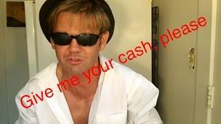 Jake Wants Rich Man's Money
