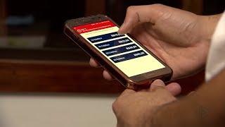 Aplicativo para pagamento de zona azul facilita a vida de motoristas em Sorocaba