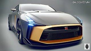 Download Lagu Nissan GT-R50 italdesign – Nissan GTR 2018 Mp3