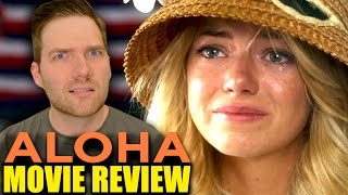 Aloha - Movie Review