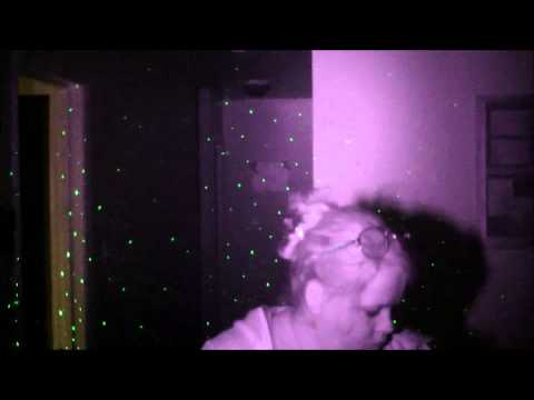 PARANORMAL INVESTIGATION - PRIVATE RESIDENCE IN PETAWAWA, ON
