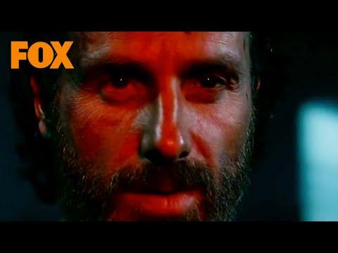 the walking dead: il trailer della quinta stagione - sub ita