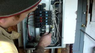 Video Looking Inside a Breaker Box: what's right and what's wrong MP3, 3GP, MP4, WEBM, AVI, FLV Agustus 2018