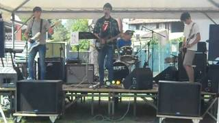 Download Lagu Road Runner - Oasis - Stand By Me (Band Cover) Mp3