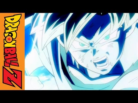 Dragon Ball Z: Battle of Gods (US Teaser)