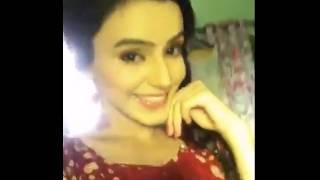 """watch Ankita Sharma's beautiful dance on """"Shikaar"""" song by kaur B and Jazzy B"""