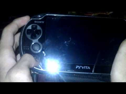 how to reset a ps vita to factory settings