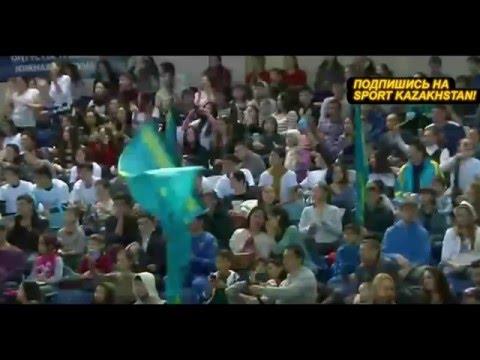 Трейлер канала Спорт Казахстана Sport Kazakhstan - Казахстанские спортсмены в мировом спорте онлайн видео