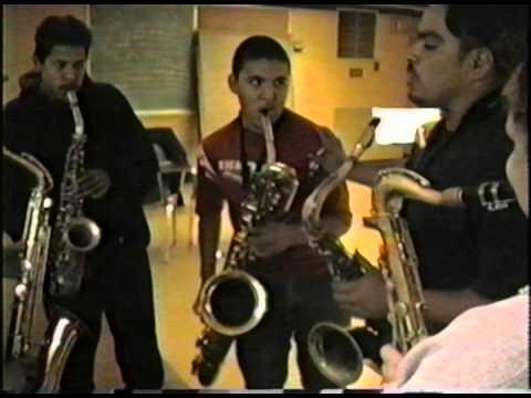 First LCMAC semester - 1994