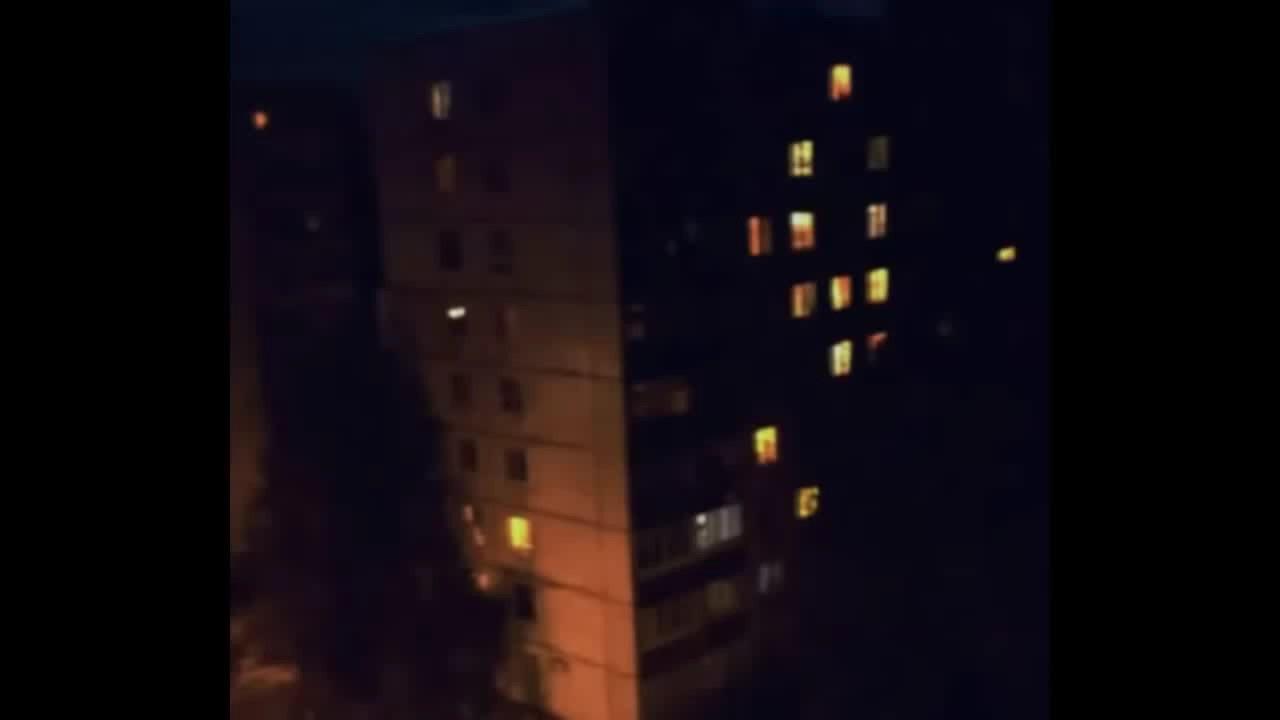 La creatura umanoide avvistata in Russia, lo Slenderman