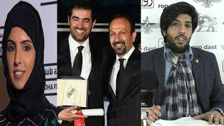 بررسی حضور اصغر فرهادی و شهاب حسینی به همراه سرمایه گزار قطری در جشنواره کن_رودست