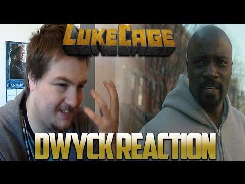 Luke Cage Season 1 Episode 9: DWYCK Reaction