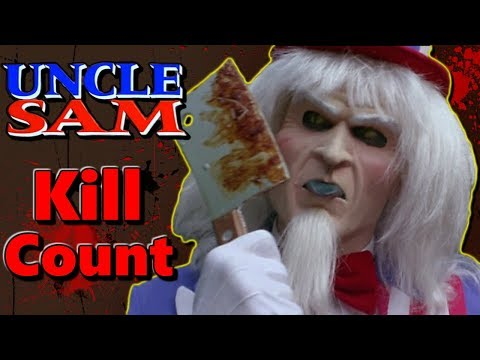 Uncle Sam (1996) - Kill Count