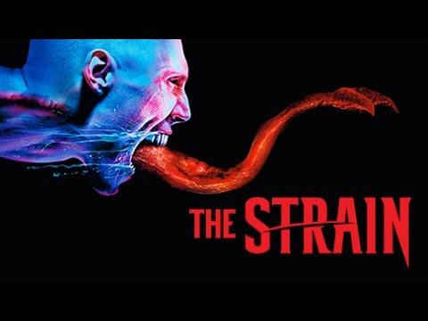 The Strain Season 2 Finale Discussion