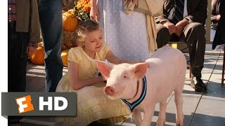 Nonton Charlotte S Web  9 10  Movie Clip   He Really Is Some Pig  2006  Hd Film Subtitle Indonesia Streaming Movie Download