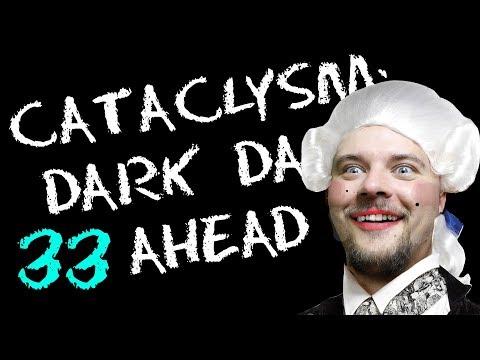 Cataclysm: DDA - Священный Огонь! - Часть 33