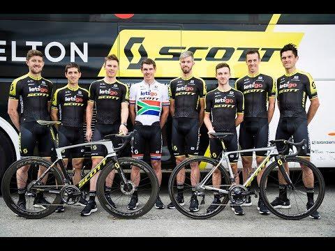 2018 Tour de France - Pre Race