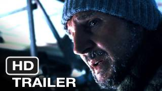 Nonton The Grey  2012  Movie Teaser Trailer Hd   Liam Neeson Film Subtitle Indonesia Streaming Movie Download