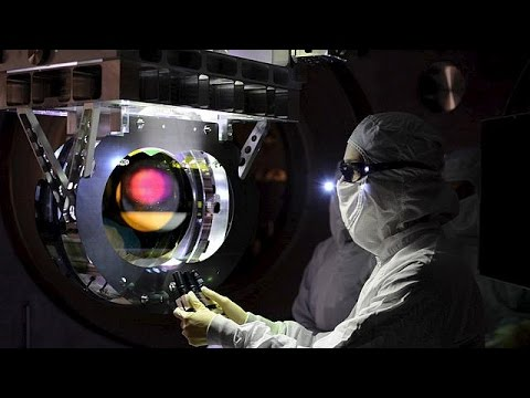 Ιστορική ανακοίνωση για ανίχνευση των βαρυτικών κυμάτων του Αϊνστάιν
