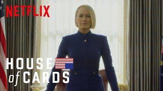 House of Cards | The Final Season | Netflix