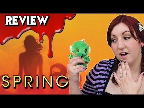 SPRING (2015) | Movie Review