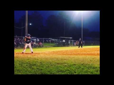 Hitting Dingers With The DeMarini Uprising