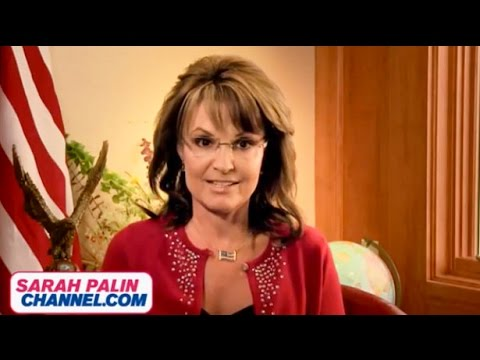 sarah - Former Republican vice presidential nominee Sarah Palin, whose media presence has ebbed and flowed since resigning her Alaskan governorship five years ago, has announced the launch of her own...
