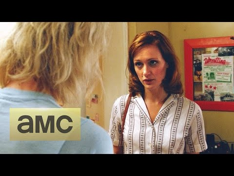 Halt and Catch Fire 2.10 Clip