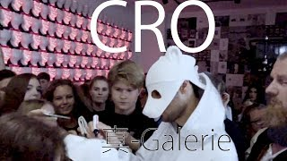 Download Lagu CRO TRU(真)-GALERIE+GEWINNSPIEL I Marcel Lucas Mp3