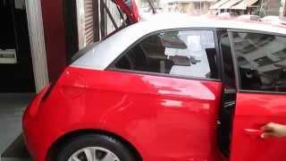 AUDI A1 By Viréo Car Wash : Car Detailing & Paint Protection