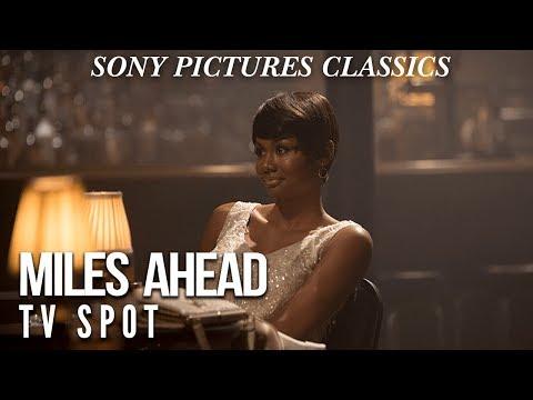 Miles Ahead Miles Ahead (TV Spot 2)