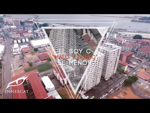 Malo Y Bueno - El Boy C (Video)